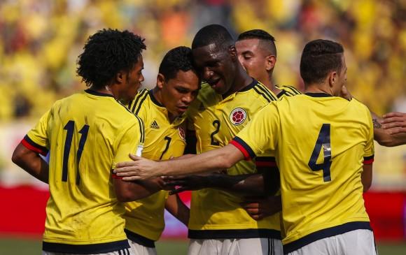 José Pekerman ha buscado, con 59 jugadores, entre experimentados y jóvenes, un equipo homogéneo para el Mundial. FOTO COLPRENSA