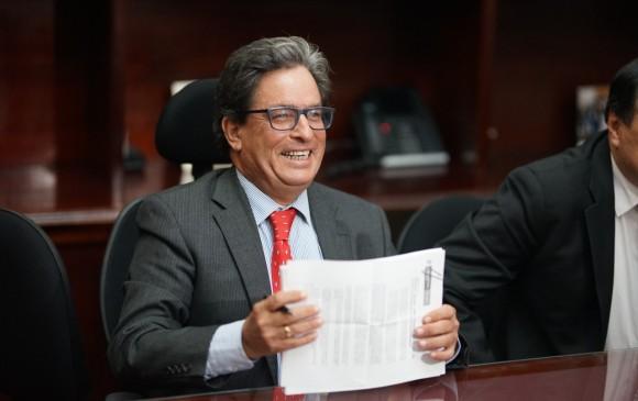 Cámara de Representantes aprobó la reforma tributaria — NOTICIAS
