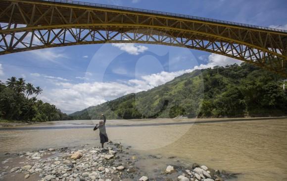 Reconocen al río Cauca como sujeto de derechos — Fallo histórico