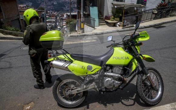 Omar Noguera Camacho, alias el Boyaco, fue capturado