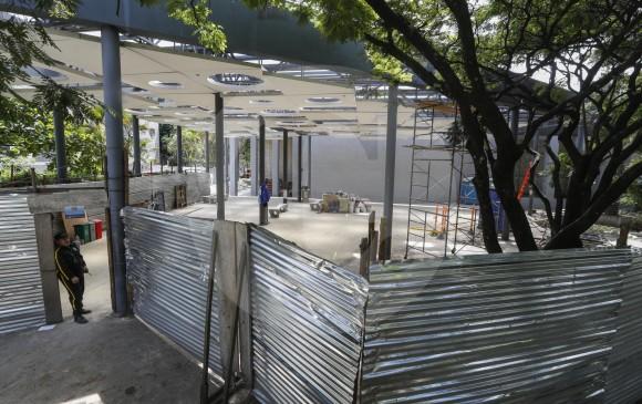 Biblioteca Pública Piloto abre sus puertas tras dos años de cierre