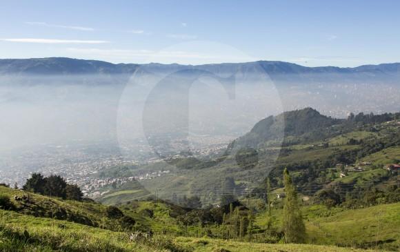 Menos de un año de exposición continua al aire contamiado puede afectar el cerebro. FOTO Carlos Velásquez