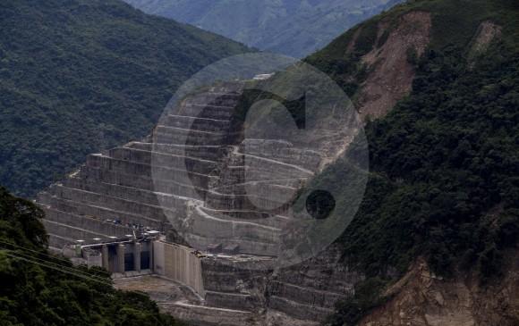 EPM continuará el trabajo de socialización para lograr autorización de venta de activos para afrontar la contingencia de Hidroituango. Foto: Jaime Pérez