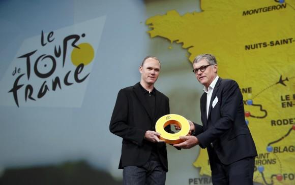 Décima salida del Tour fuera de Francia: en 2021, Dinamarca