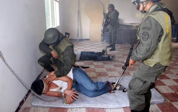 ¿Quiénes secuestran hoy en Colombia y por qué?