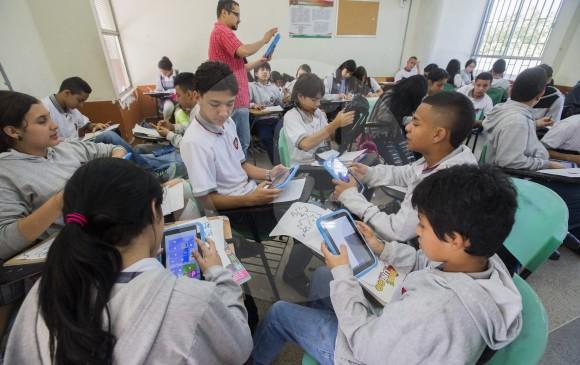Organizaciones sindicales del gremio magisterial de Antioquia, rechazamos el proyecto de ordenanza sobre nuevo modelo educativo