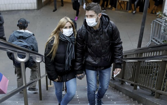 Resultado de imagen para contagio colombia coronavirus