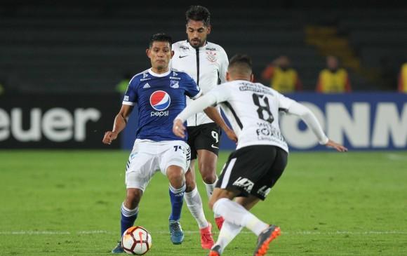 Defensor Sporting vs Cerro Porteño, Copa Libertadores — Partido en vivo