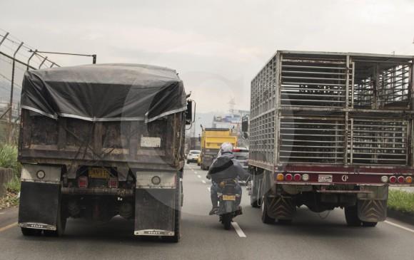 La calidad del aire en Medellín está en estado crítico