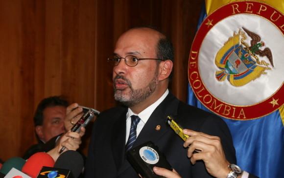 Procuraduría abrirá investigación contra Hernán Andrade y Musa Besaile