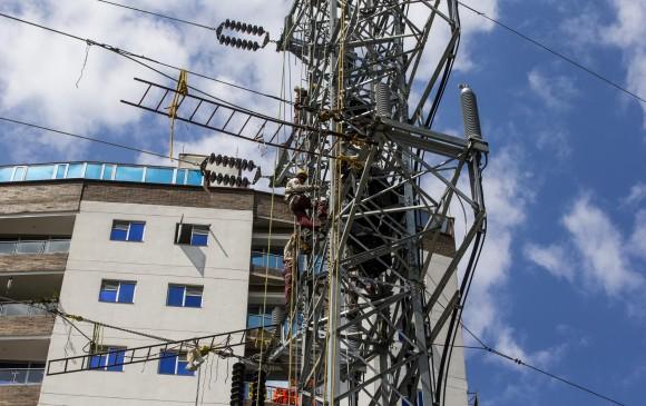 Subirán las tarifas de energía 18% para estrato tres