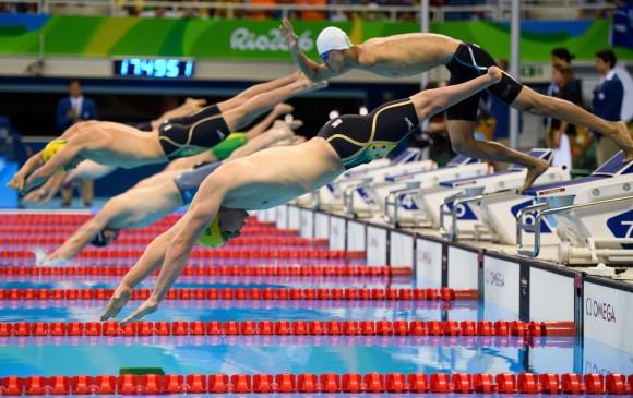 Río de Janeiro inaugura los Juegos Paralímpicos
