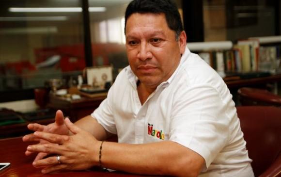 Procuraduría ordena suspensión de alcalde de Cartagena por desplome de edificio