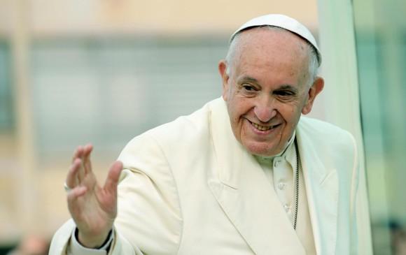Papa Francisco pide a la ONU