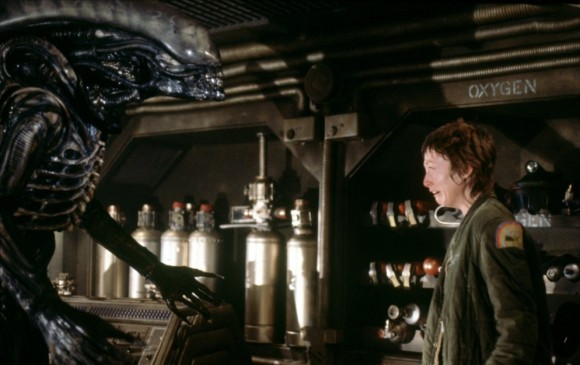 Con 'Alien: Covenant', Ridley Scott despierta a la bestia