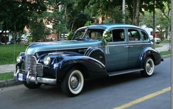 Estos son ¡los más! del Desfile de autos clásicos y antiguos