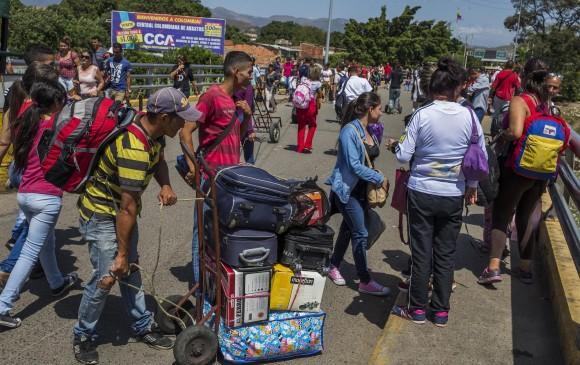 Resultado de imagen para Estados Unidos anunció que entregará unos 119 millones de dólares adicionales para ayuda humanitaria a Venezuela