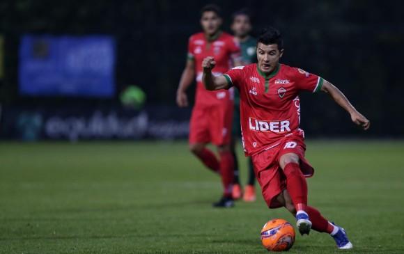 Omar Vásquez y Fredy Hinestroza fueron confirmados como refuerzos de Rionegro Águilas