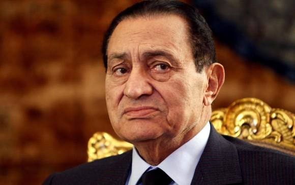 Hosni Mubarak, en libertad seis años después de su detención — Egipto