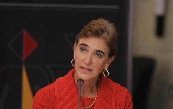 Falleció Ángela Escallón directora de la Fundación Corona