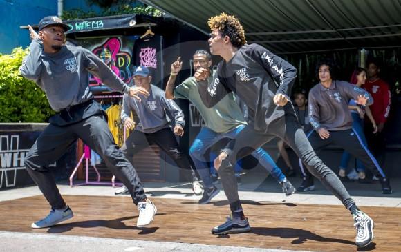 Break dance: de las calles, a los Olímpicos