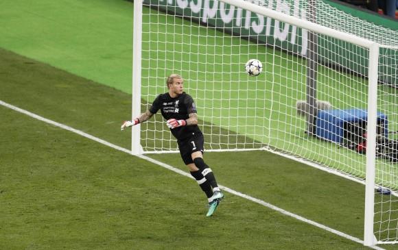 Liverpool cede dos temporadas a Karius al Besiktas