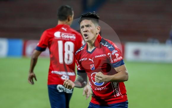 Si desea regresar al DIM, Cano deberá pronunciarse ante sde este viernes. FOTO Juan Antonio Sánchez