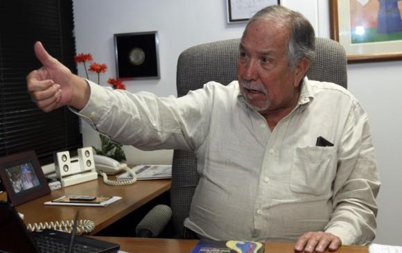 El empresario fue socio fundador de 10 compañías. Asesoró 55 firmas entre 1959 y 1979. FOTO archivo el colombiano