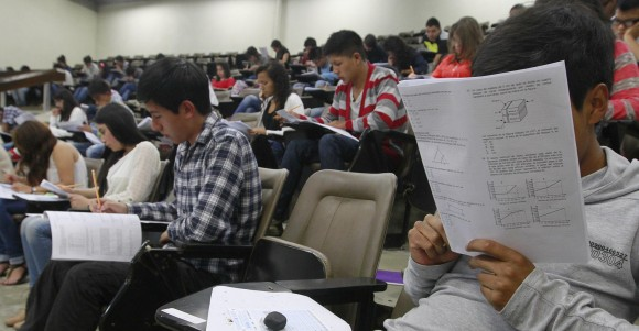 Profesores hay becas para estudiar en el exterior for Profesores en el extranjero