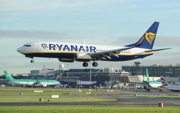 Avión aterrizó de emergencia por caída de presión en la cabina — Alemania
