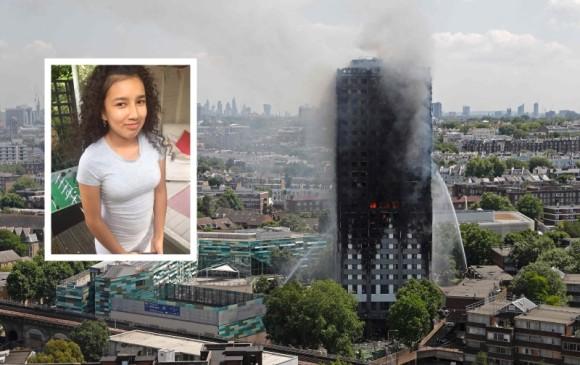 Policía da por muertos a desaparecidos en incendio de edificio en Londres