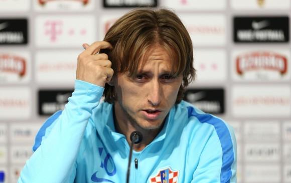 Croacia sacó medio pasaje en Zagreb — Tragedia griega