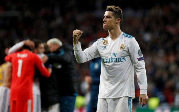 Juventus es el cuarto club en la carrera de Cristiano después de Sporting de Lisboa, Manchester United y Real. FOTO reuters