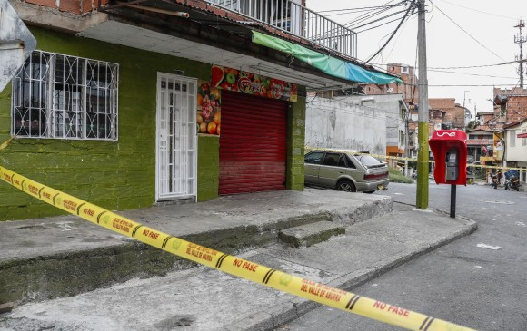 Mindefensa ordenó a la Policía apersonarse de la comuna 13 de Medellín