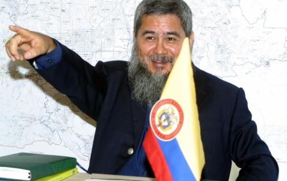 Francisco Galán fue capturado saliendo de la peluquería