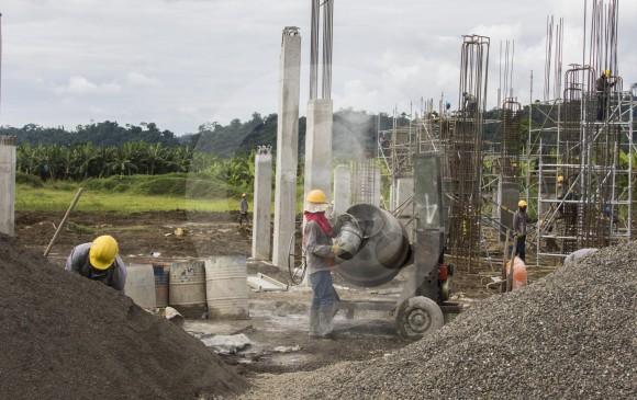 Sancionan a Cemex, Argos y Holcim por cartel del cemento