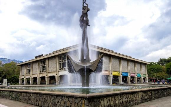 Los Premios Nacionales de Cultura de la Universidad de Antioquia cumplen 50 años. Hay plazo para participar hasta el 29 de junio. Foto Juan Antonio Sánchez.