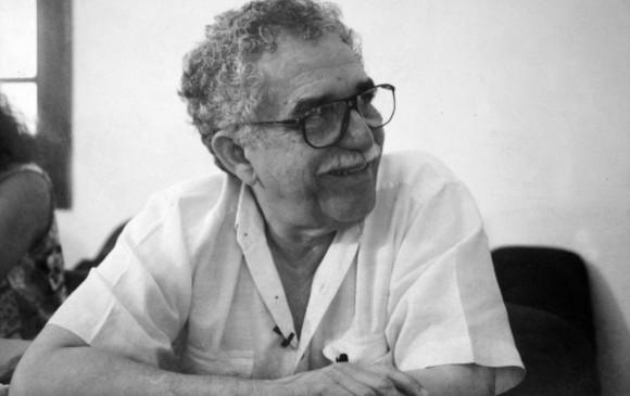 Gabriel García Márquez (1927-2014).