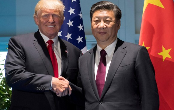 Donald Trump asegura que Corea del Norte ya no atacará a Guam