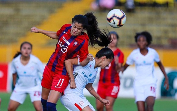 Corinthians se consagró campeón de la Libertadores femenina