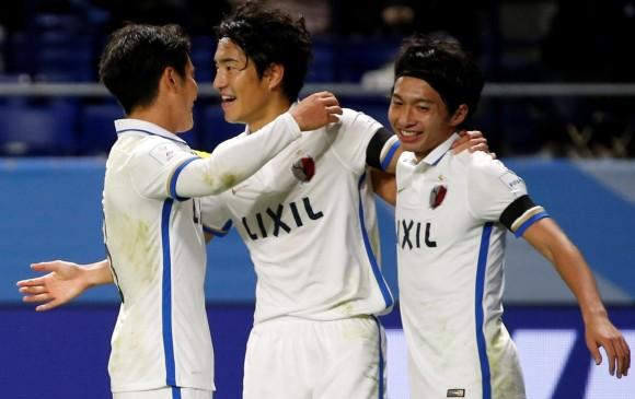Kashima sorprende y frustra el sueño de Atlético Nacional