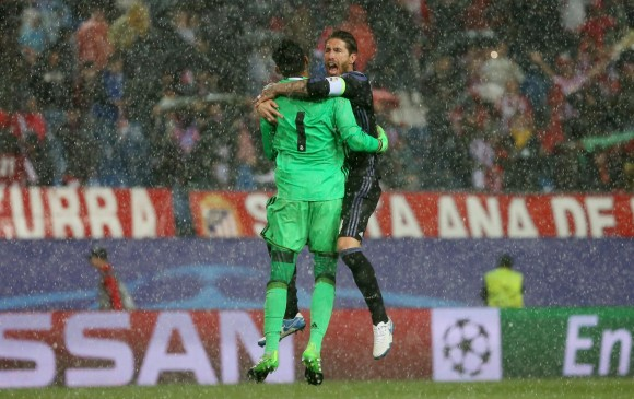 Real Madrid es el segundo finalista y jugará con Juventus