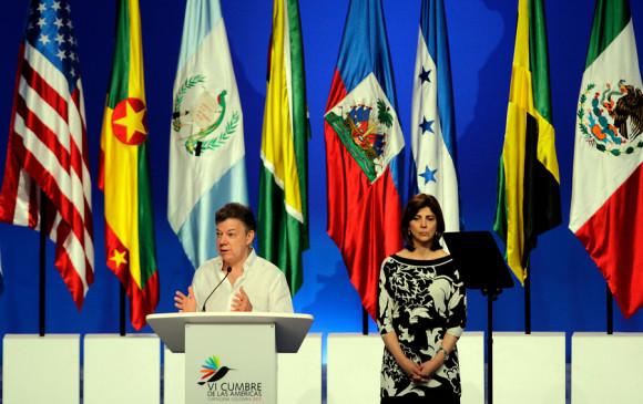 Fiscalía imputará cargos por irregularidades en la VI Cumbre de las Américas
