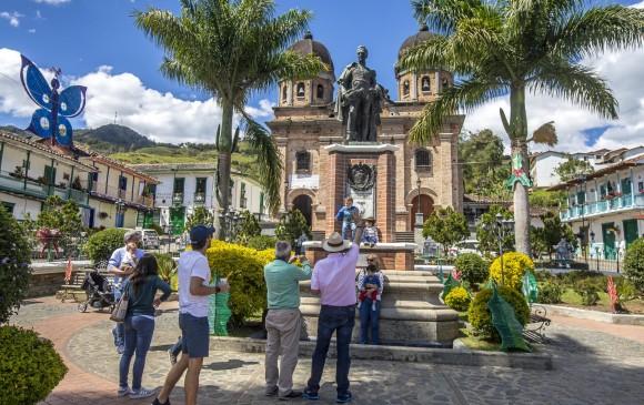 Nuevas joyas para visitar en Antioquia