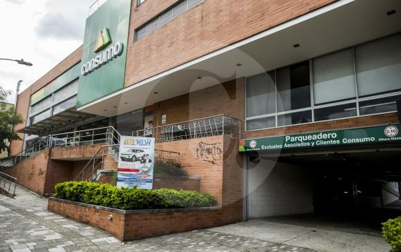 El local de Laureles sería uno de los 10 de la Cooperativa Consumo que serían operados por dueños de Merkepaisa. FOTO J. PÉREZ