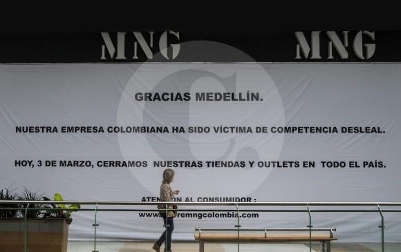 Mango crecerá en Colombia con el socio local Mercadeo y Moda