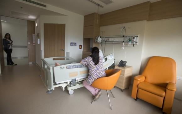 Hospital Pablo Tobón Uribe de Medellín cerrará 79 camas