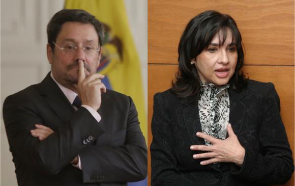 'Pacho' Santos responde tras el escándalo del audio filtrado