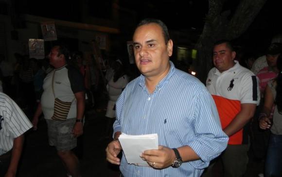 Exrepresentante a la Cámara Moisés Orozco herido en ataque sicarial