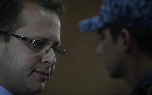 Sin decisión terminó audiencia sobre extradición de Andrés Felipe Arias